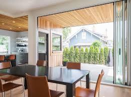 Above Window Shelf by Siskiyou House Beebe Skidmore Architects