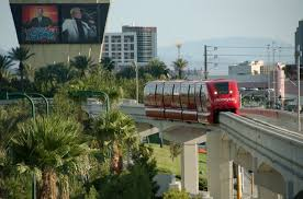 las vegas light rail las vegas light rail plans take a big step forward news planetizen