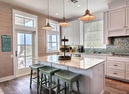 beach house kitchen design beach house kitchen designs a beach house kitchen in turquoise