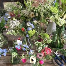 Floral Design Business From Home Willow Crossley
