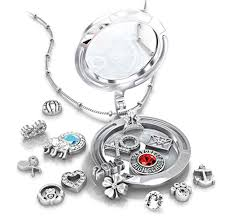 high school class jewelry class locket