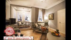 romantik hotel zur glocke trier germany youtube