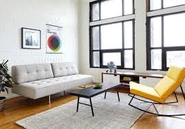 salon sans canapé déco moderne pour le salon 85 idées avec canapé gris