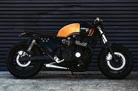 honda cb750 cafe racer crossover purpose built moto