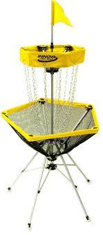 best 25 portable disc golf basket ideas on disc golf