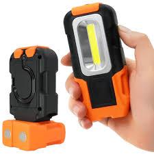 battery powered portable led work lights lightbox moreview rotatable portable led work light lightbox