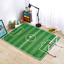 football rugs for kids rooms rug designs