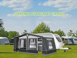 Starcamp Porch Awning Dorema Starcamp Cameo Caravan Awning Homestead Caravans