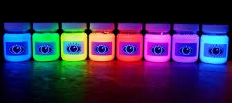 buy uv paint online ultraviolet fluorescent paints