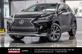 lexus ct200h used toronto used 2017 lexus nx 200t f sport ii awd toit gps audio for sale in