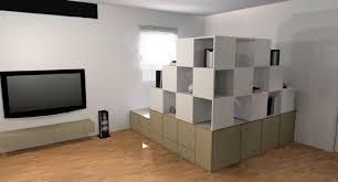 chambre ado stylé projet chambre esprit industriel chic stinside architecture d