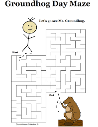worksheet groundhog worksheets free luizah worksheet