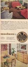Heywood Wakefield Buffet Credenza by Heywood Wakefield Furniture Ad Fabulous Vintage Ads