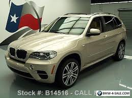 bmw x5 2013 for sale 2013 bmw x5 xdrive35i awd premium pano roof nav 3rd row for sale