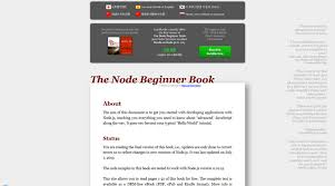 javascript tutorial pdf want to learn node js here are some useful tutorials