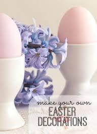 Easter Hat Decorations Uk by 367 Best Make Easter Decorations Craft Ideas Craft Inspiration