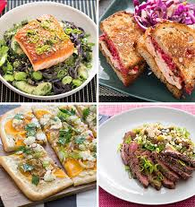 food delivery gifts blue apron fresh ingredients original recipes delivered to you