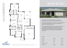 house plans o u0027neill building