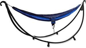eno solopod hammock stand rei com