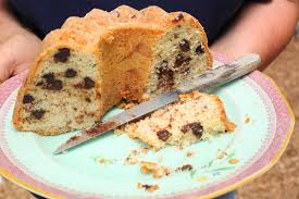 bundt cakes u2013 will garden for cake