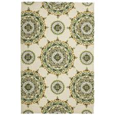 Threshold Outdoor Rug by Dining Room 8x10 649 Pier 1 Margaritte Blue Rugs Mom And Tim U0027s