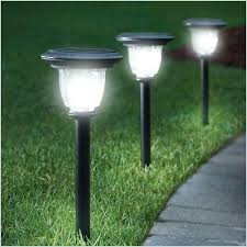 Best Solar Landscape Lights How To Fix Solar Landscape Lights The Best Solar Walkway Light Fix