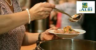 cuisine centrale albi officiels tarn albi cuisine centrale occitanie tribune