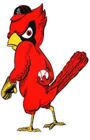 cardinals timeline st louis cardinals