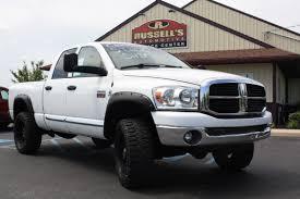 Dodge Ram Pickup Truck - 2008 dodge ram 2500 pickup russell u0027s truck sales
