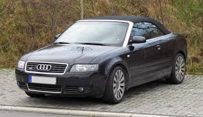 audi a4 convertible 2002 file audi a4 b6 cabriolet 2002 2006 front mj jpg wikimedia commons