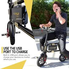 This Folding E Bike Wants by Amazon Com Swagtron Swagcycle E Bike Folding Electric Bicycle