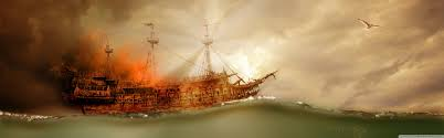 pirate sail wallpapers pirate ship sailing 4k hd desktop wallpaper for u2022 wide u0026 ultra