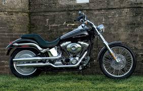 2004 harley davidson fxstdi softail deuce moto zombdrive com