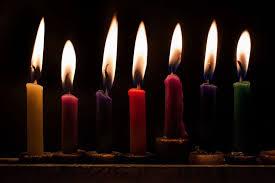 chanukah days 8 days of meaningful hanukkah giving the forward