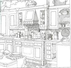 kitchen drawing simple kitchen designs houzz finally a kitchen