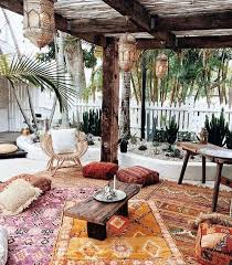 bohemian decorating bohemian interior design trend and ideas chic home decor bohemian