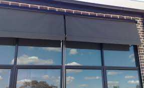 Outdoor Blinds And Awnings Awnings Classic Window Finishings