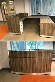 Second Hand Reception Desks For Sale by 89 Best Reception Desks Front Desk Sales Counter Retail