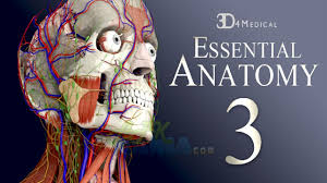 App For Anatomy And Physiology Essential Anatomy Download
