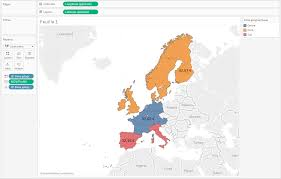 Current Time Zone Map by Create Territories On A Map