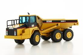 construction diecast model dump trucks articulated and fixed