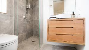 Scandinavian Bathroom Accessories by The Blocktagon Guest Room And Ensuite U2013 Five Teams Many Styles
