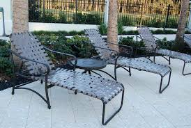 strap chaise lounge chairs u2013 peerpower co