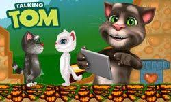 talking tom play free talking tom at poki