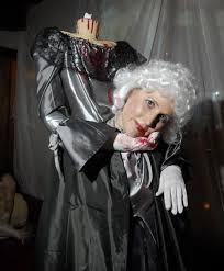 Killer Doll Halloween Costume Cool Halloween Costume Ideas Art Design