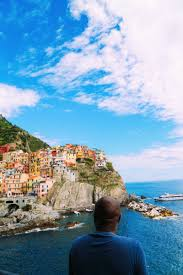 Manarola Italy Map by Afternoons In Cinque Terre Italy Hand Luggage Only Travel