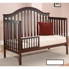 Crib Converter Sorelle Conversion Rails And Kits Bambibaby