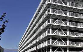 boulevard l n bureau nantes multi storey car park les machines in nantes with arcelormittal