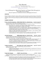 Procurement Analyst Resume Sample by Supply Chain Analyst Resume Samples Jobhero