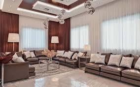 interior design ideas living room for a big family